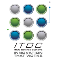 ITDC Defence Systems logo